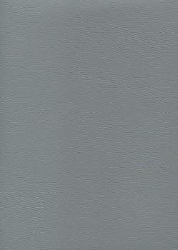 """Simili cuir """"Mappa"""" gris silex (70x100)"""