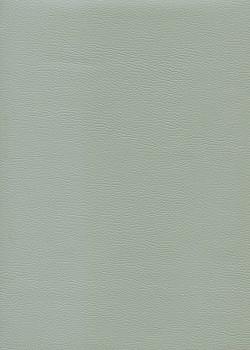 """Simili cuir """"Mappa"""" gris nuage (70x100)"""