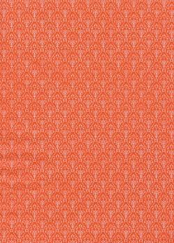 Lola mandarine (50x70)