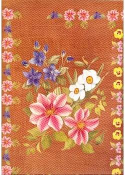 4 bouquets (45x65)