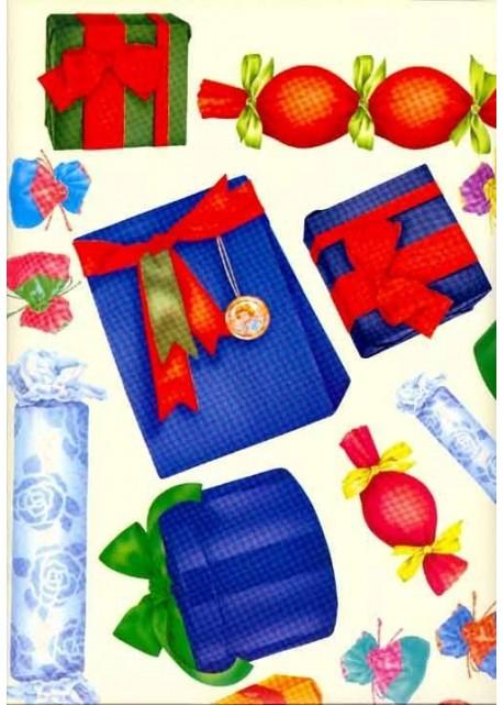 Cadeaux (45x65)*