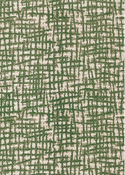 Tweed vert (66x100)