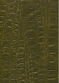 Croco relief vert (50x70)*