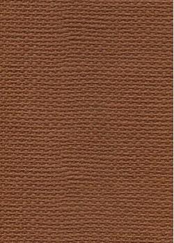Imitation sisal rouille (56x76)*