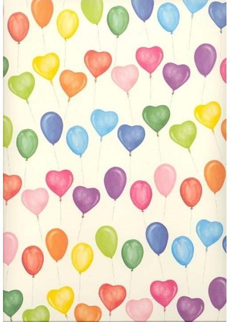 Ballon et fil (70x100)