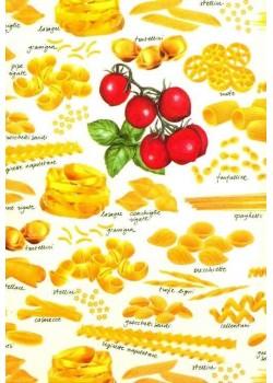 Les pâtes (70x100)