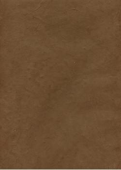 Lokta chocolat (50x75)