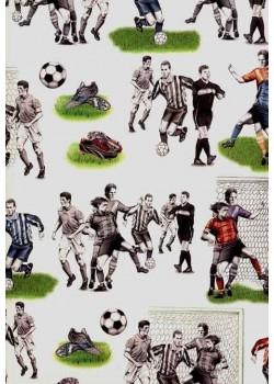 Le football (70x100)