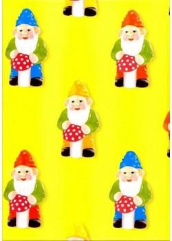 Les nains de jardin (48x68)