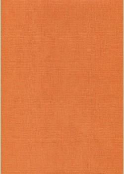 """Papier """"canevas orange"""" (70x100)"""