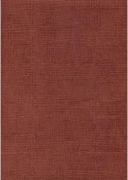 """Papier """"canevas rouge foncé"""" (70x100)"""