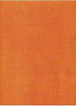 """Papier """"granité orange"""" (70x100)"""