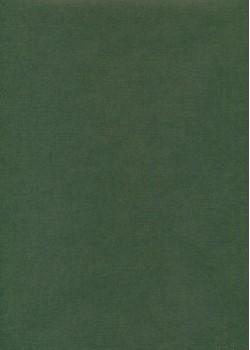 "Effalin ""grain toilé"" vert sapin (70x100)"