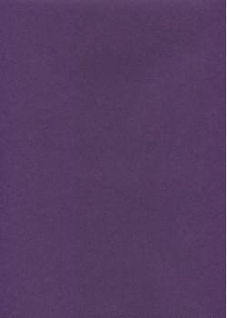 "Effalin ""grain toilé"" violet (70x100)"