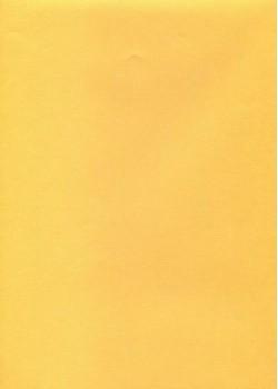"Effalin ""grain toilé"" jaune (70x100)"