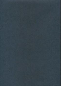 "Effalin ""grain toilé"" bleu marine (70x100)"