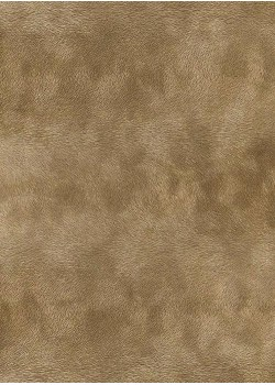 Simili cuir velours Pelage taupe (70x100)