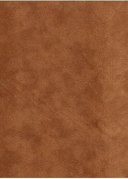 Simili cuir velours Pelage écureuil (70x100)
