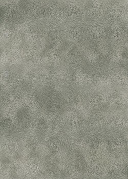 Simili cuir velours Pelage souris (70x100)