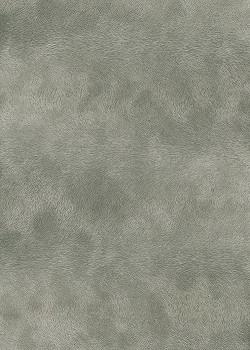 Simili cuir velours Pelage souris (70x100).