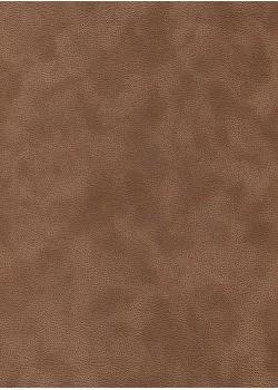 Simili cuir velours Zeste écureuil (70x100)