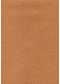 """Keops """"moucheté"""" terre de sienne (70x100)"""
