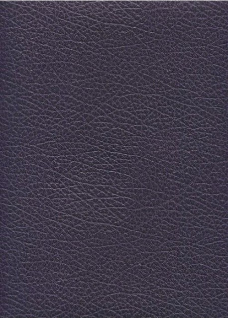"Simili cuir Skivertex ""Chevreau"" violet"