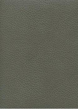 """Simili cuir Skivertex """"Chevreau"""" gris clair"""