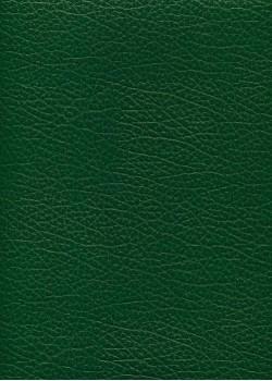 "Simili cuir Skivertex ""Chevreau"" vert pré"