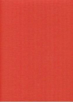 """Simili cuir """"Cotton"""" rouge vif"""