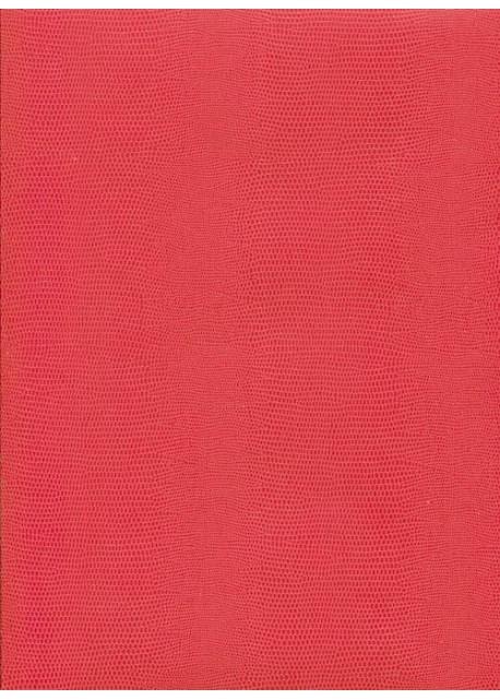 "Skivertex ""Lézard"" framboise"