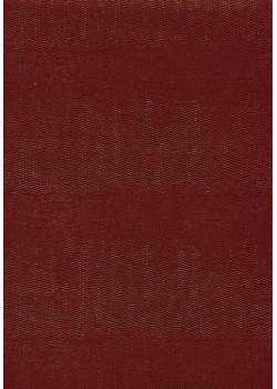 "Skivertex ""Lézard"" rouge foncé"
