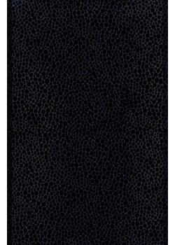Perle noire fond noir (56x76)
