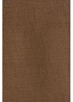 """Papier """"canevas marron"""" (70x100)"""