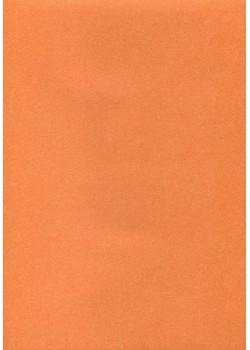 "Keops ""moucheté"" mandarine (70x100)"