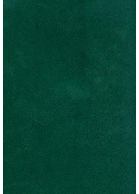 Papier lokta vert forêt (50x75)