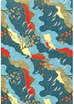 Véritable Yuzen (52x65.5) N°24-2