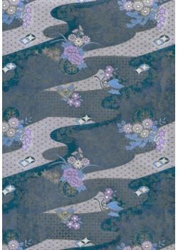 Véritable Yuzen (52x65.5) N°17-5
