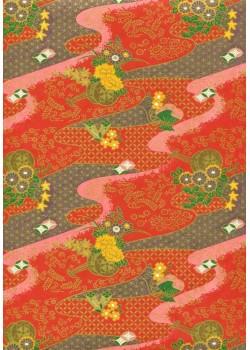 Véritable Yuzen (52x65.5) N°17-1