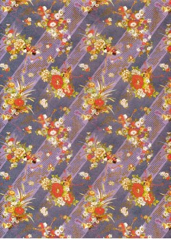 Véritable Kyo-koromo (48x65) N°03-5