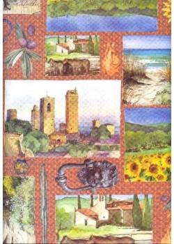 la toscane (45x65)