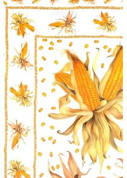 Les épis de maïs (45x65)