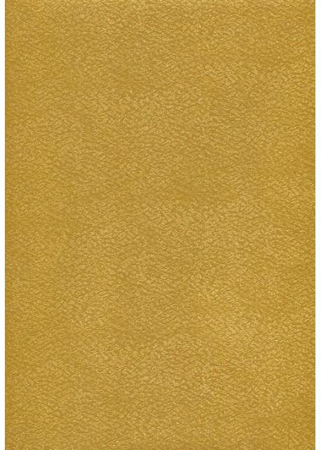 """Effalin """"grain frisé doré"""" (70x100)"""