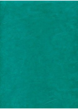 Papier lokta cyan (50x70)