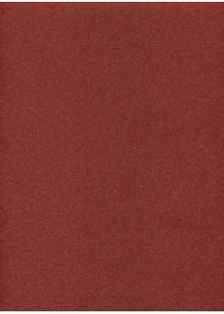 """Keops """"moucheté"""" rouge foncé (70x100)"""