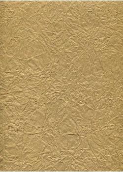 Froissé doré (56x76)