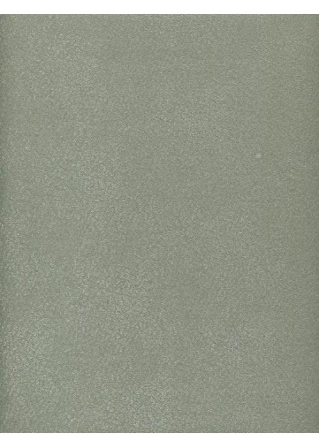 "Effalin ""grain frisé argent"" (70x100)"
