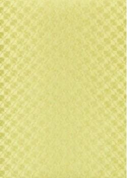 Véritable Ajisai vert tendre (53x78)
