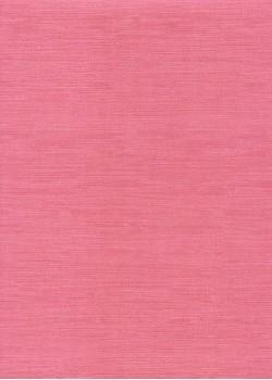 """Simili cuir """"Tussah"""" rose indien (70x100)"""