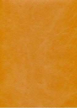 "Papier imitation cuir""chevreau"" miel (50X65)"